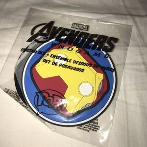 Funko Avengers Magnet Set, NIB